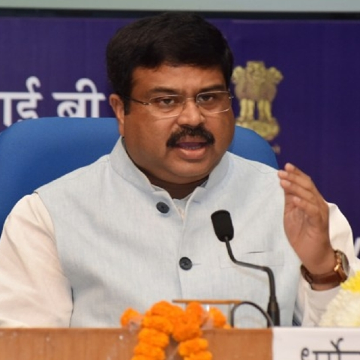 "'Trouble with people following rules and regulations': Dharmendra Pradhan calls P Chidambaram ""Chindi Chor"""
