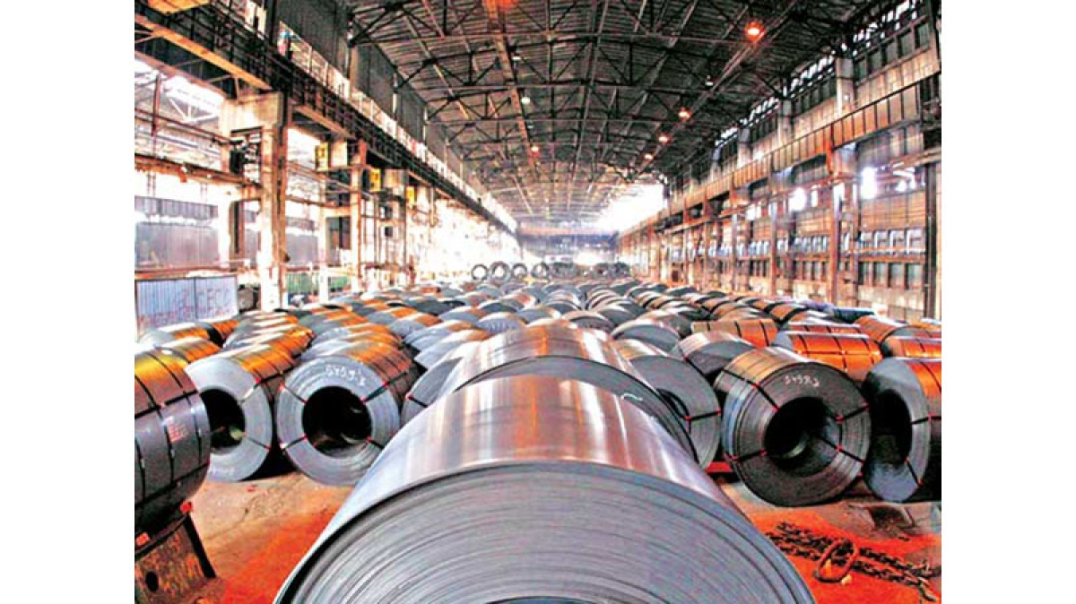 ArcelorMittal reports $110 crore net loss in Jan-Mar quarter