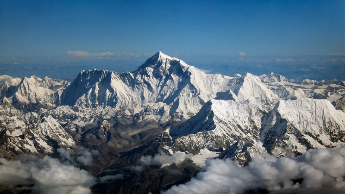 US scientists to climb Mount Everest, collect data on climate