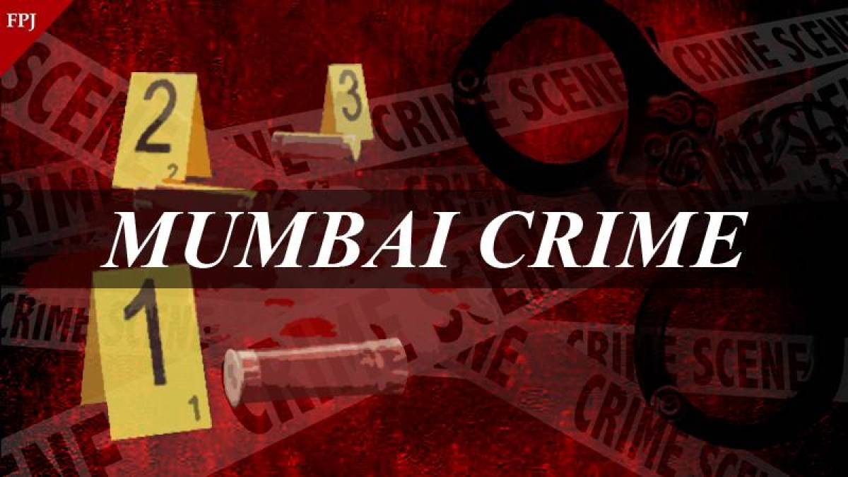 Mumbai Crime: Two, including banker, held for siphoning off cash from NRI a/c
