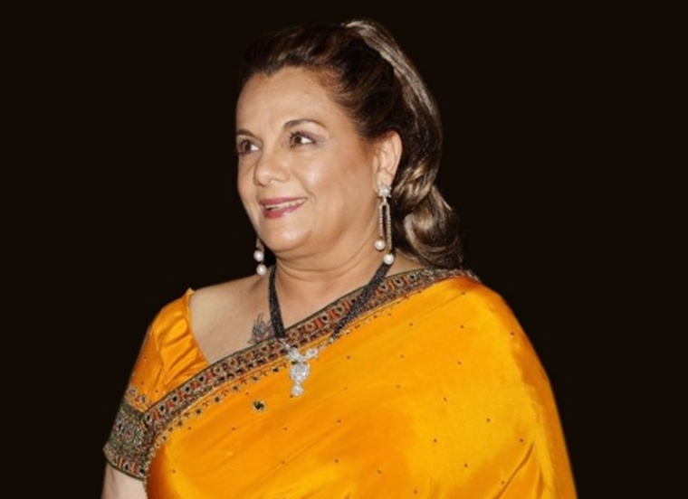 Rumours spread about the veteran actor Mumtaz's death; daughter posts a video to stop the rumours