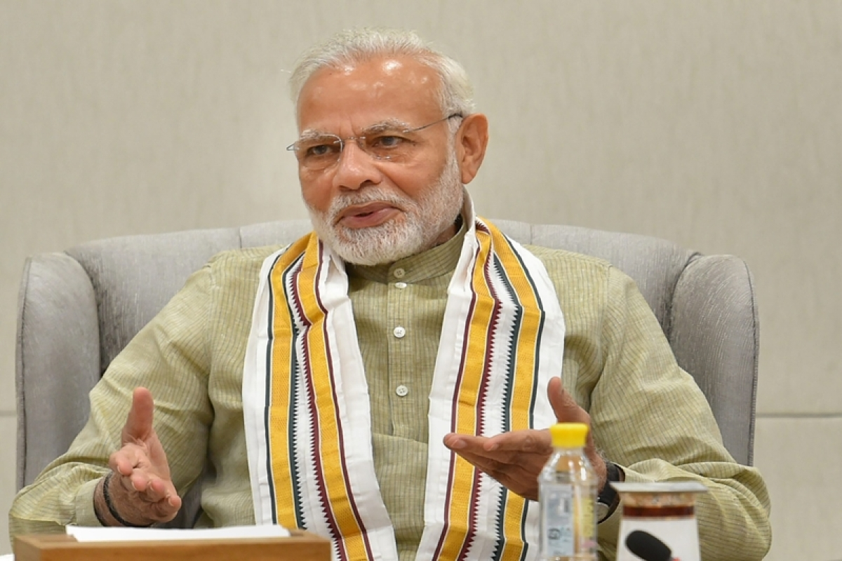 National Sports Day: PM Modi salutes Indian athletes, asks people to give priority to sports, fitness-related activities