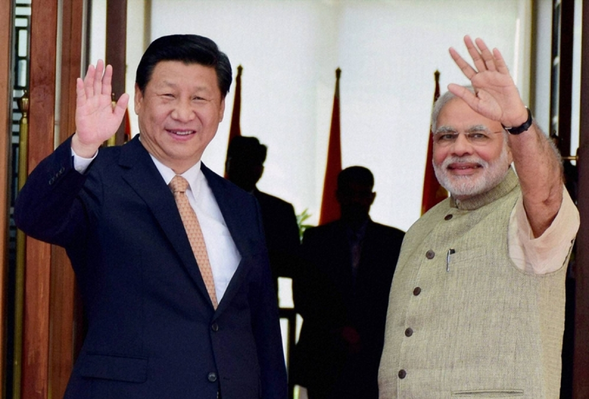Narendra Modi and Xi Jinping meeting: A summit of hope