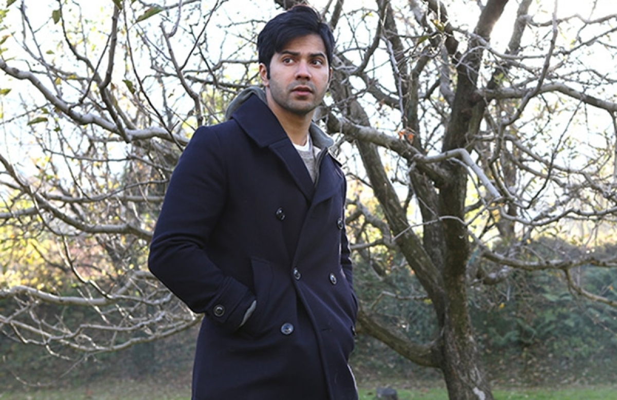October box-office collection: Varun Dhawan's film mints Rs. 20.25 cr, his lowest opening weekend grosser