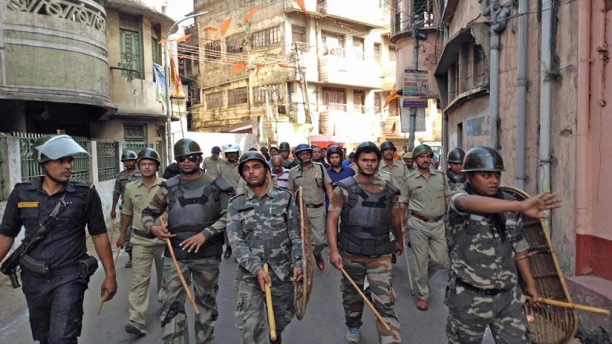 Central forces deployment: States will have to fork out more for central forces