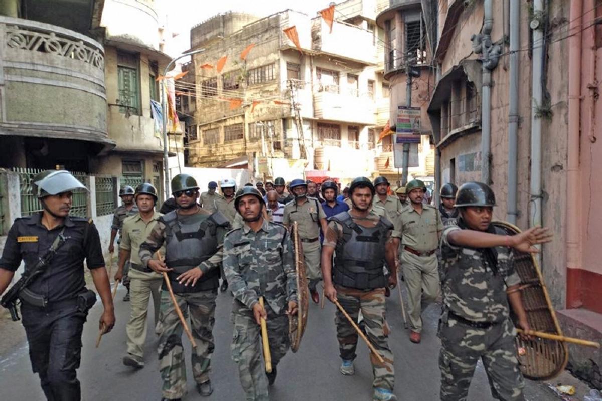 3 killed in crude bomb explosion in Bengal's Murshidabad