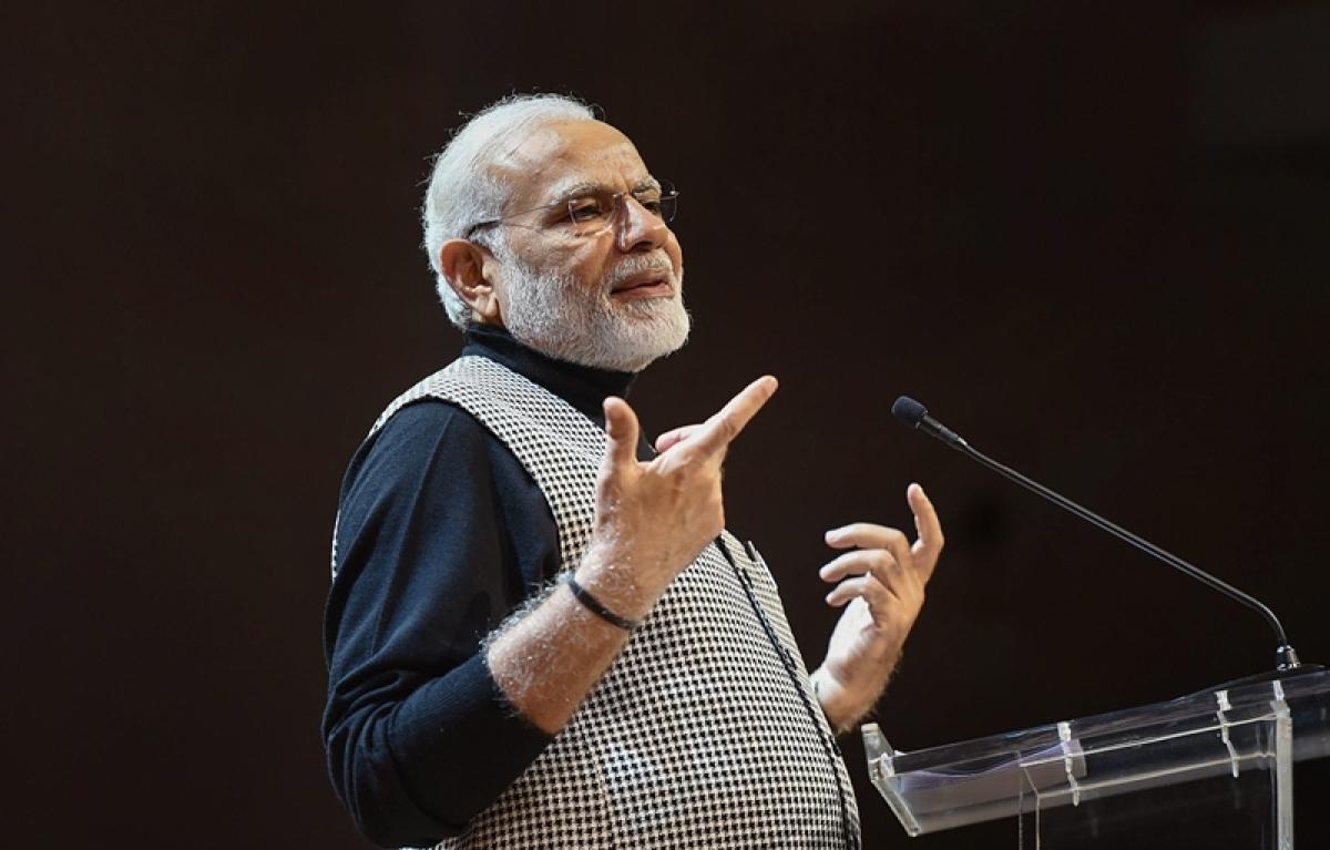 Should Narendra Modi trust Americans?