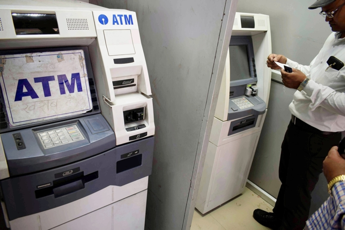 Indore: Theft at three places including ATM; cash, goods worth Rs 23,000 stolen