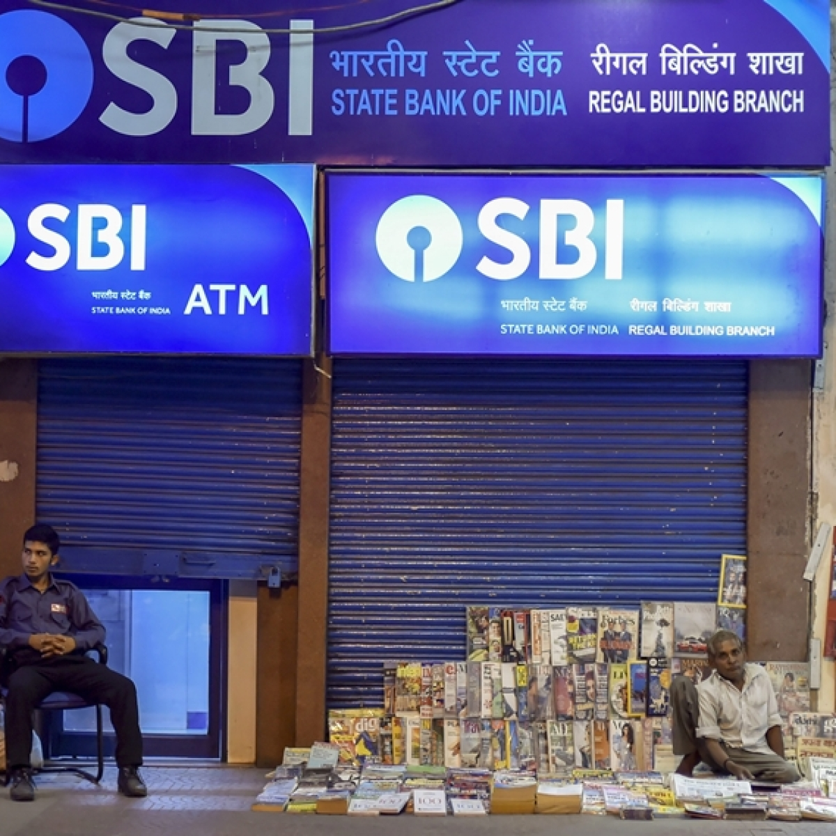 SBI cuts MCLR by up to 10 bps for shorter tenors