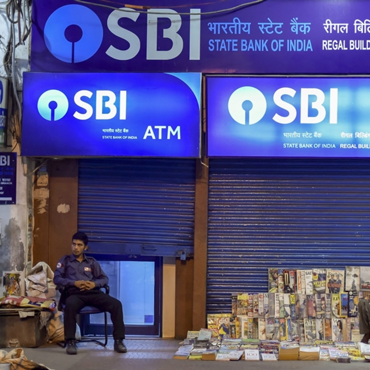SBI to institute work-from-anywhere infrastructure, hopes to save Rs 1,000 cr