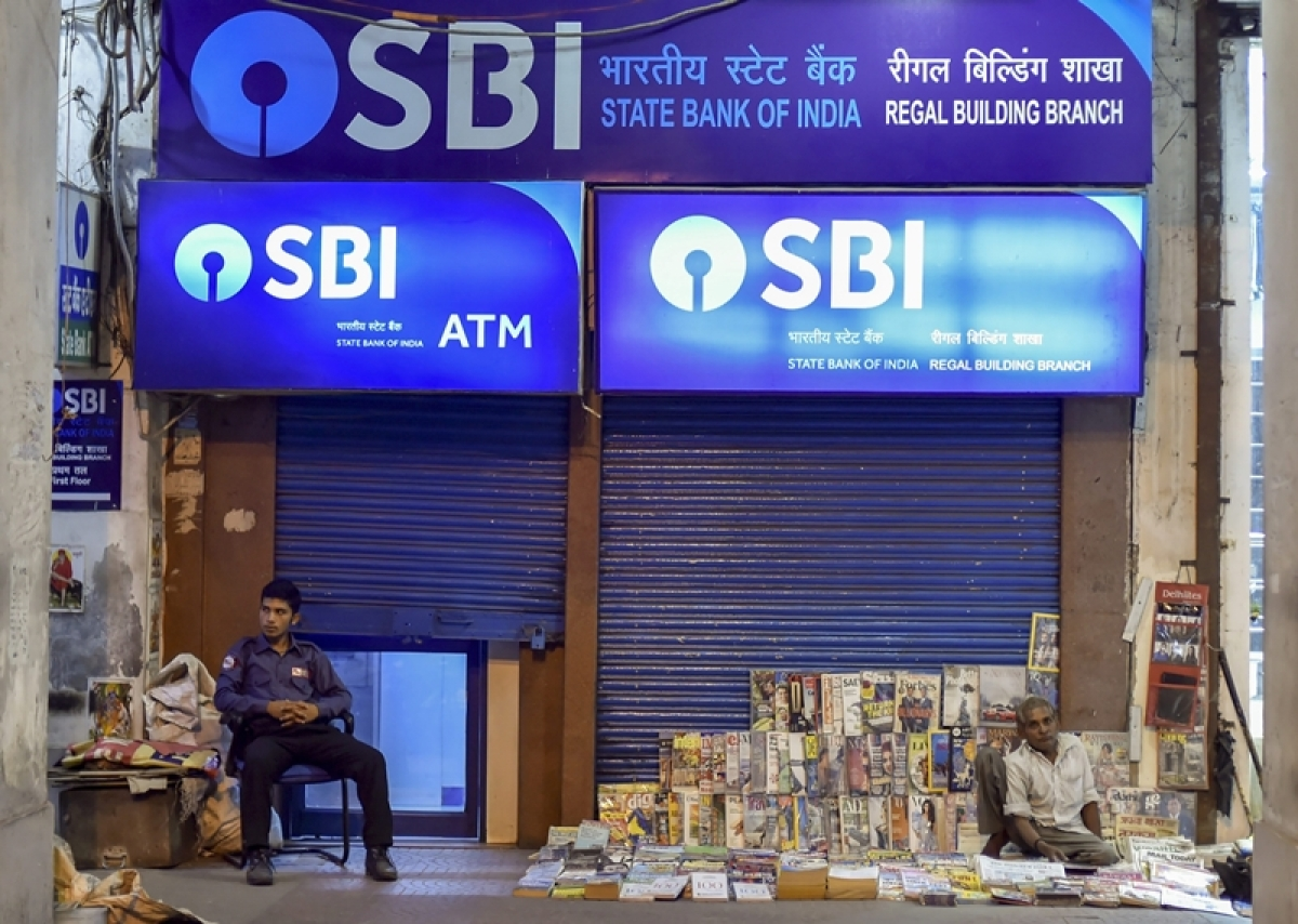 SBI plans Rs 20,000 crore capital mop-up by March 2021