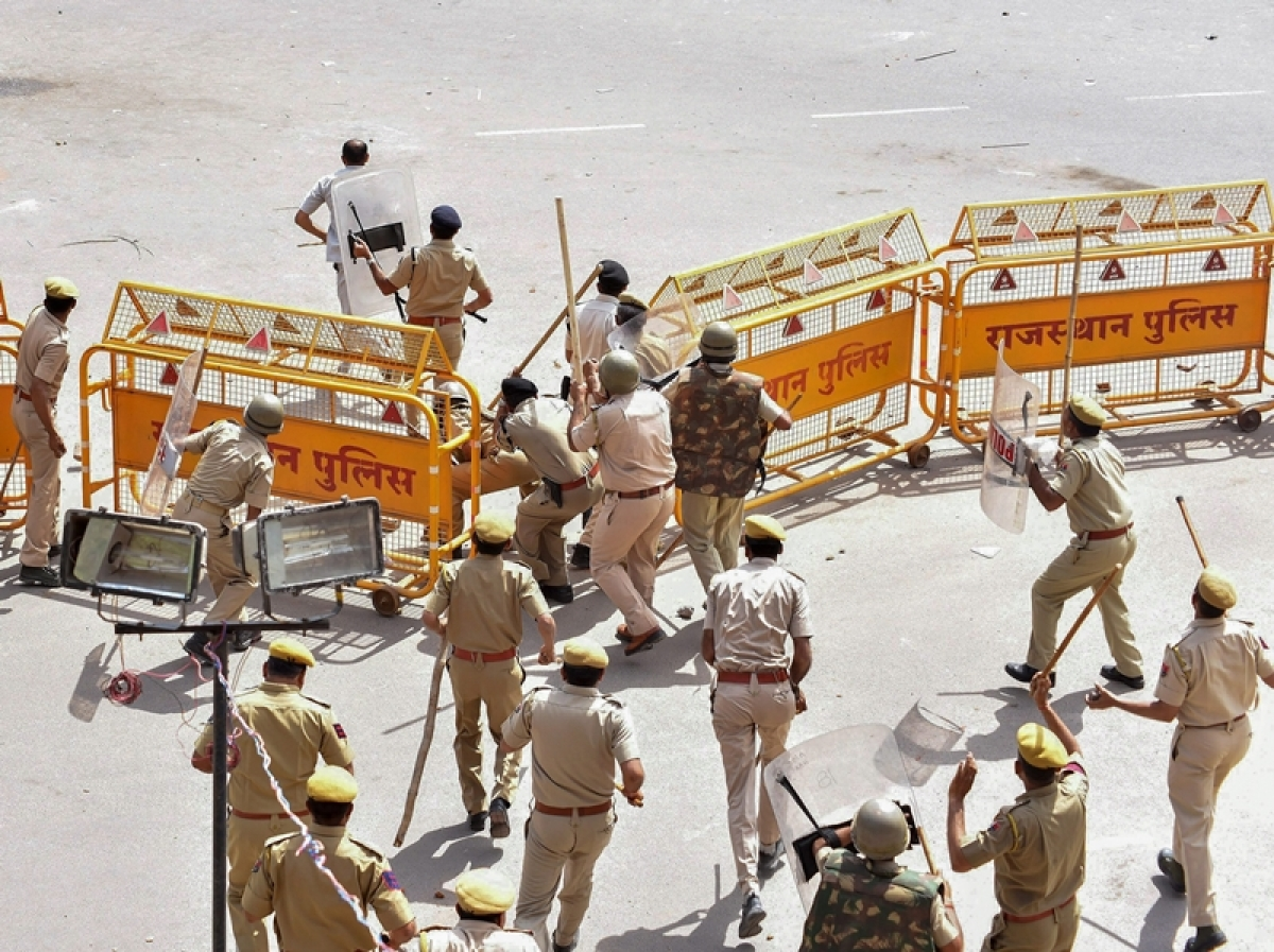 Bharat Bandh: Section 144 imposed in various parts of country