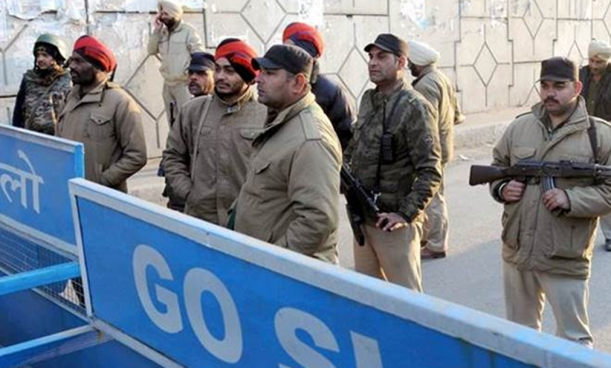 Pathankot: High alert issued after suspected terrorists spotted in Army Fatigue