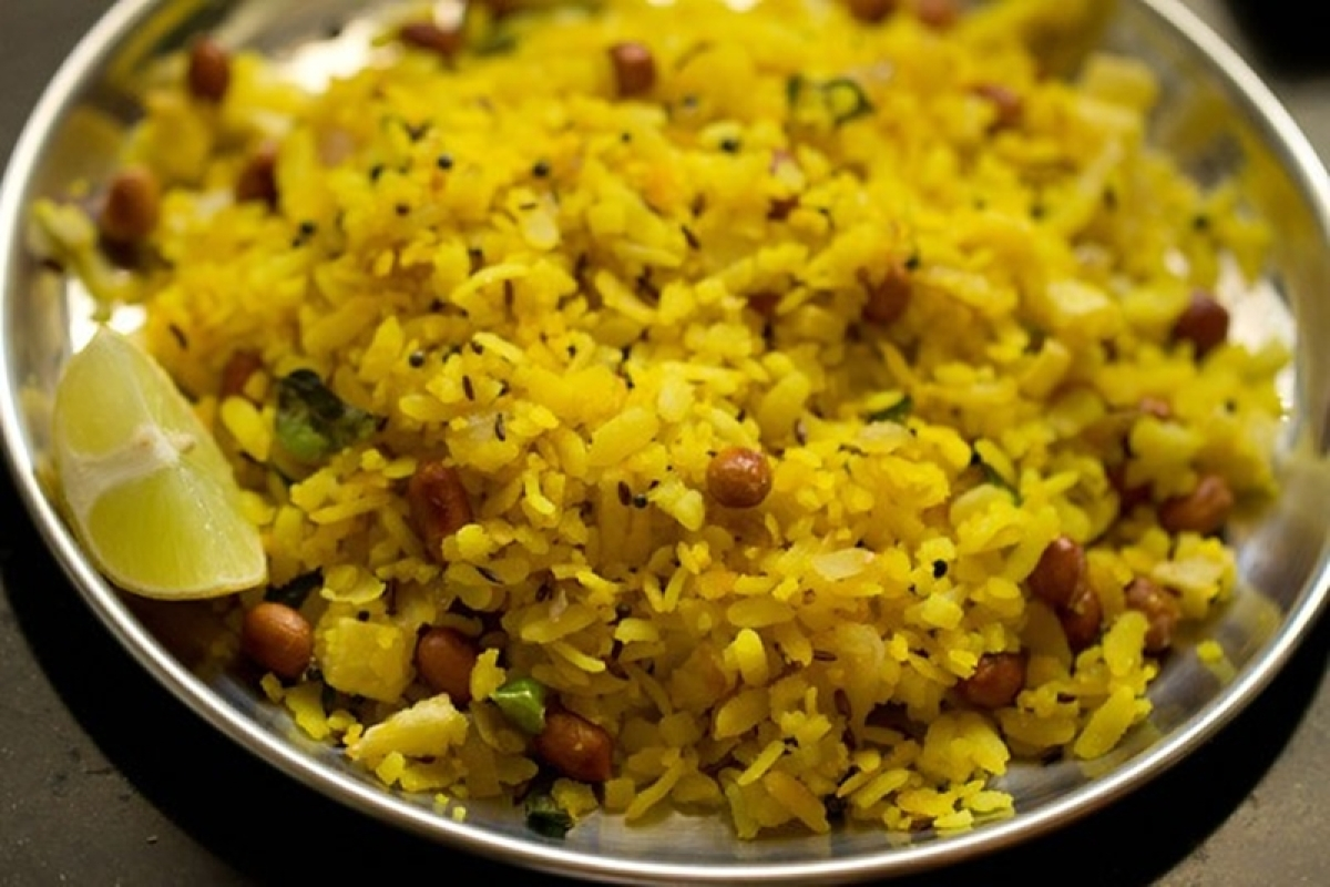 Mumbai: Patients served with Worm-laced poha at MBMC hospital