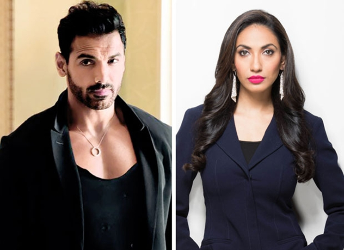 Parmanu row gets explosive: 'John Abraham has hijacked Parmanu, will fight for it', says Prernaa Arora
