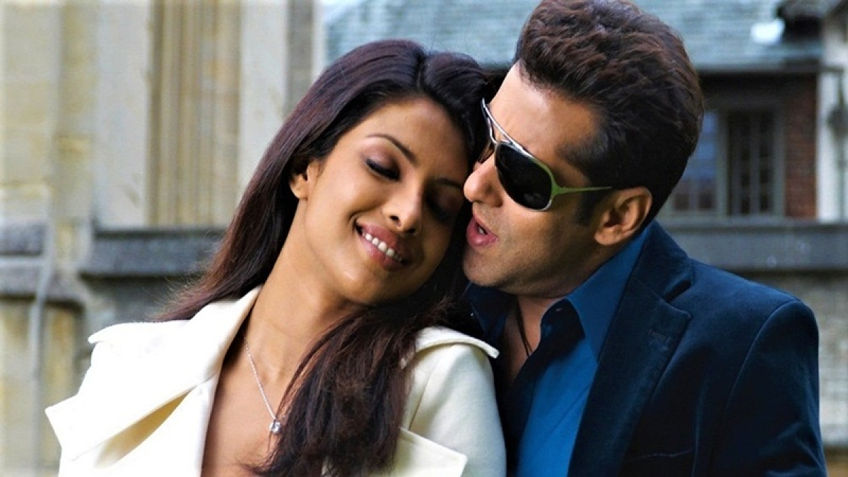 It's Official! Priyanka Chopra to make comeback in Bollywood with Salman Khan starrer 'Bharat'
