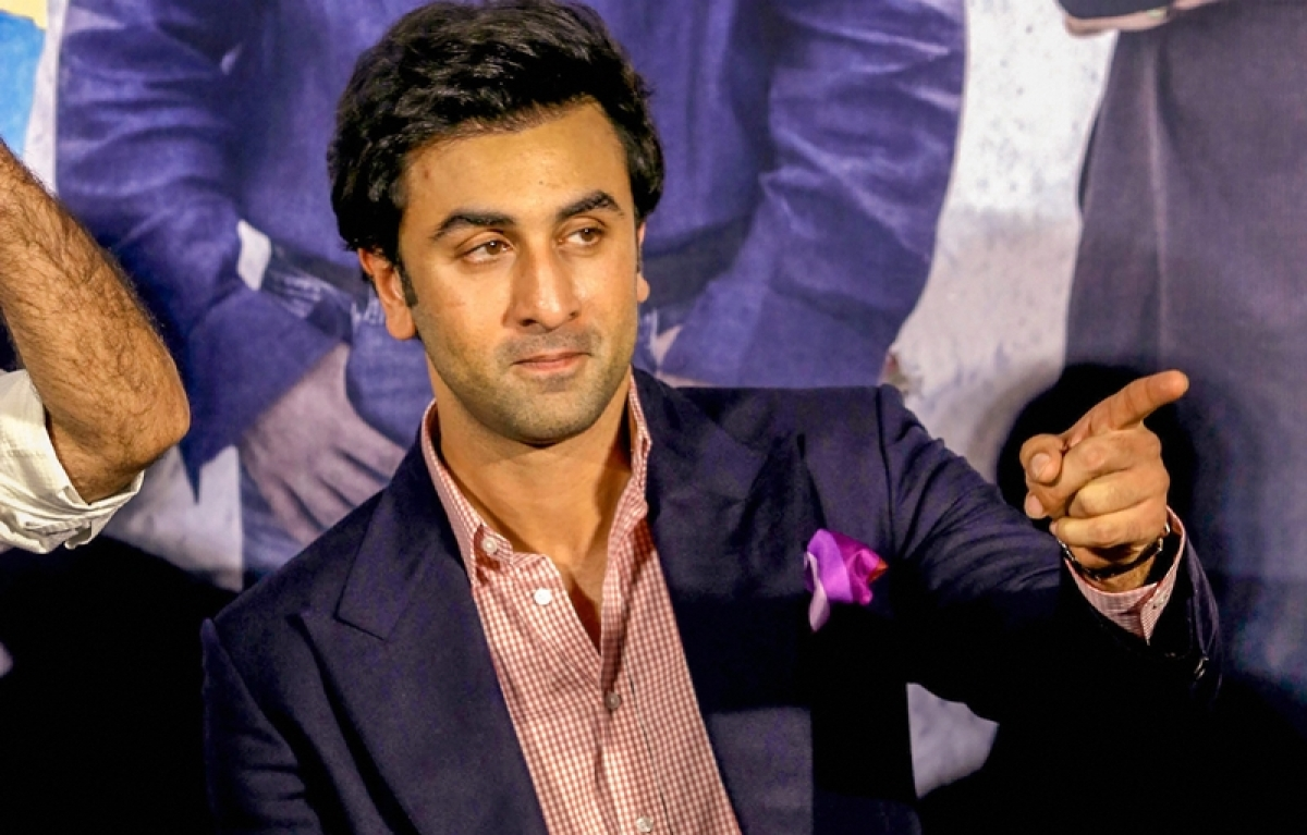 "Casting couch: Ranbir Kapoor makes fun of the issue, says ""I've never faced it"""
