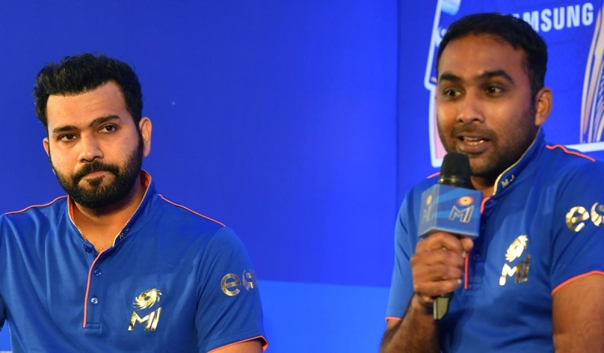 After Twitter cries 'nepotism', Mumbai Indians coach Mahela Jayawardene says 'Arjun Tendulkar picked purely based on skills'