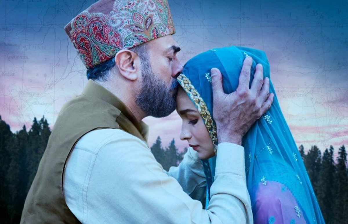 Alia Bhatt's co-star Amruta Khanvilkarreveals key secrets about film 'Raazi'