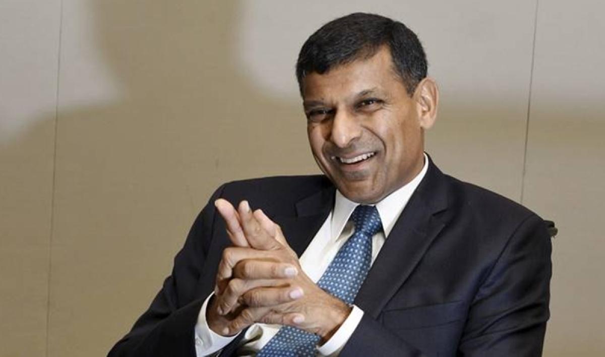 Protectionism doesn't really help preserve jobs: RaghuramRajan