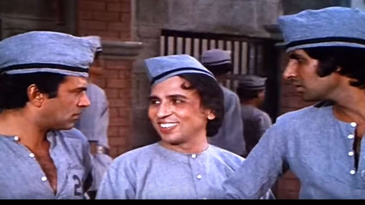 Sholay's prisoner Raj Kishore dies because of heart attack at the age of 85