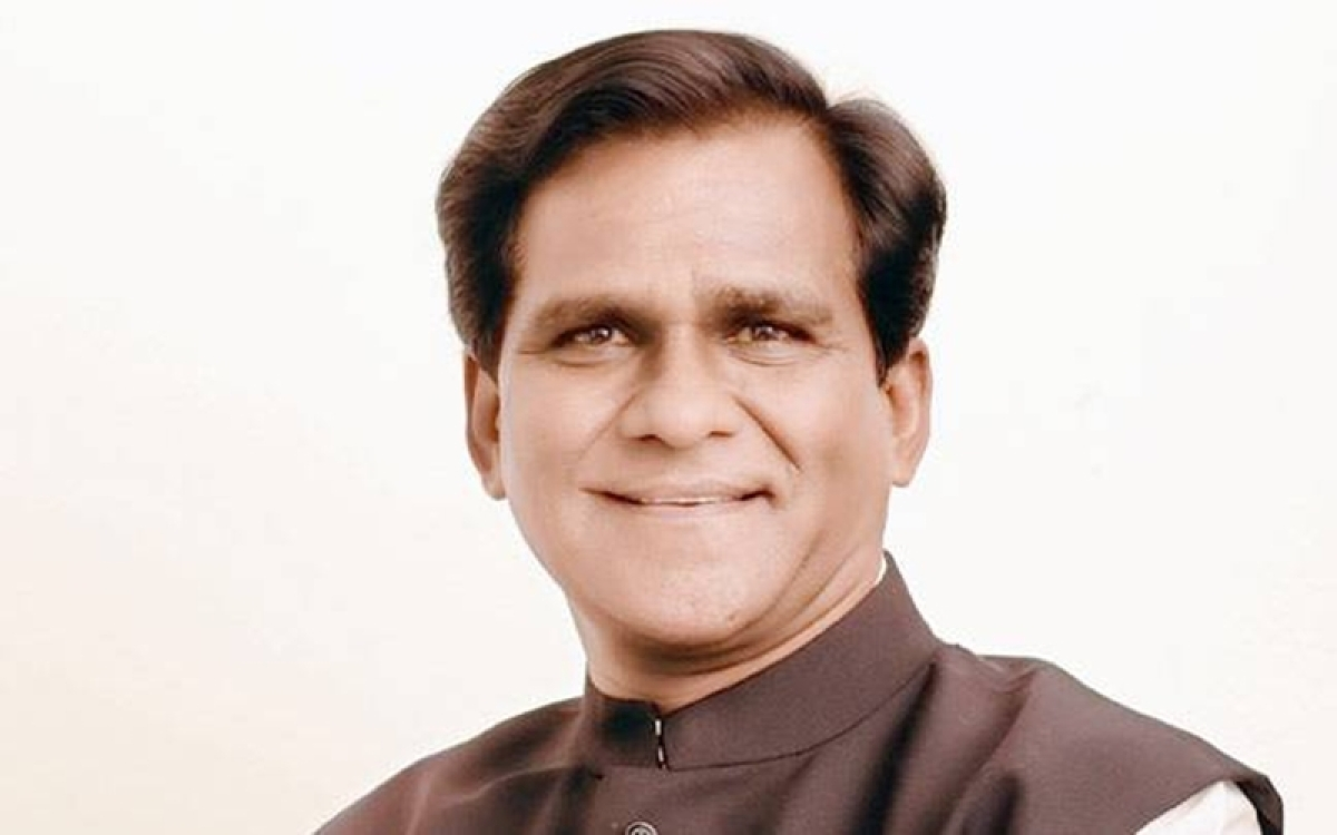 Lok Sabha elections 2019: Congress cheated Prakash Ambedkar, claims BJP state president Raosaheb Danve