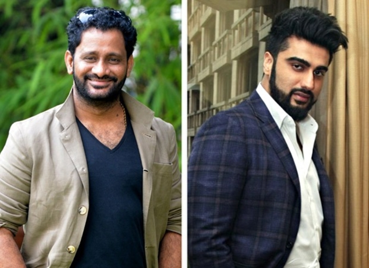 Premam in Hindi: Oscar winner Resul Pookutty to direct Arjun Kapoor starrer Premam remake