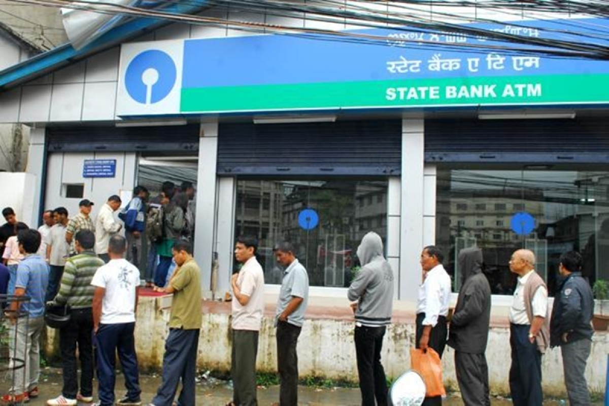 Two-day nationwide bank strike begins, ATM services may be hit