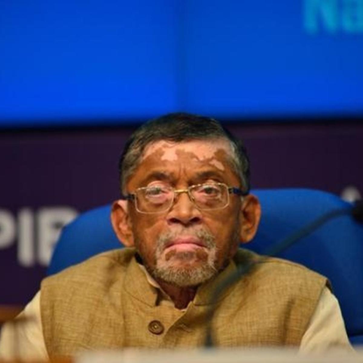 India mulls 'One Nation, One Pay Day': Santosh Gangwar