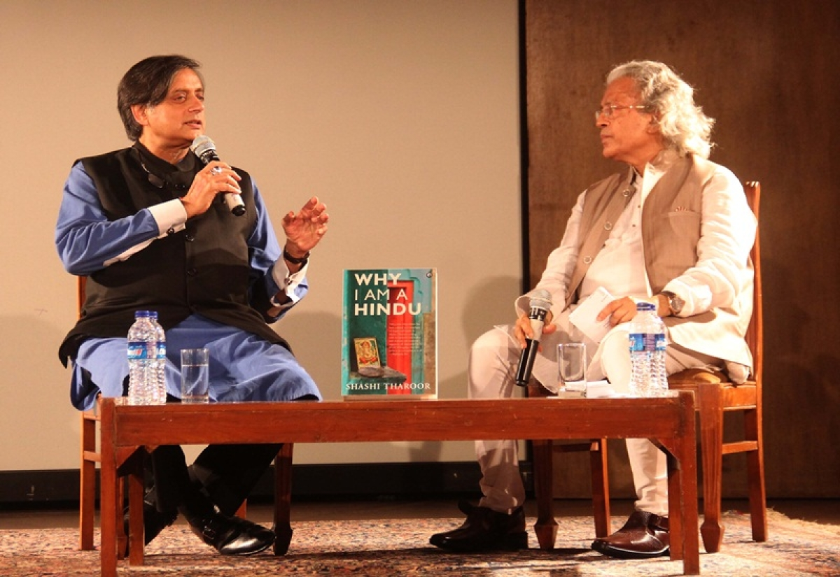 Mumbai: Shielding perpetrators by government is inexcusable, says Shashi Tharoor