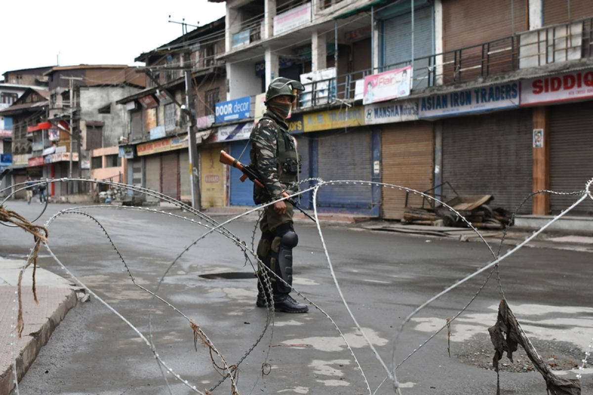 Jammu and Kashmir: Schools near International Border, LOC to remain shut