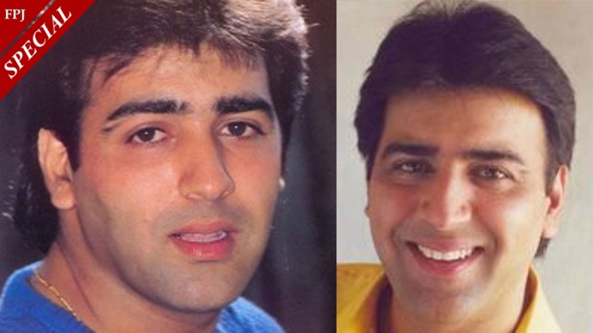 Bollywood's Forgotten Stars: 10 Intriguing facts aboutSumeet Saigal — 80s romanticstar
