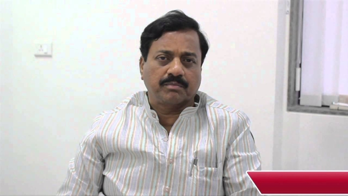 Sunil Tatkare appointed as national general secretary of NCP