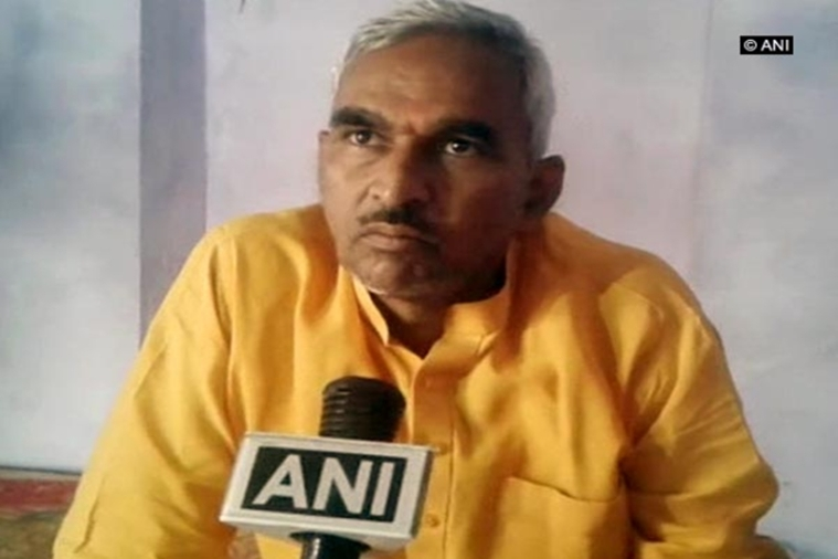 Children are 'prasad', every Hindu should have at least five: BJP MLA Surendra Singh