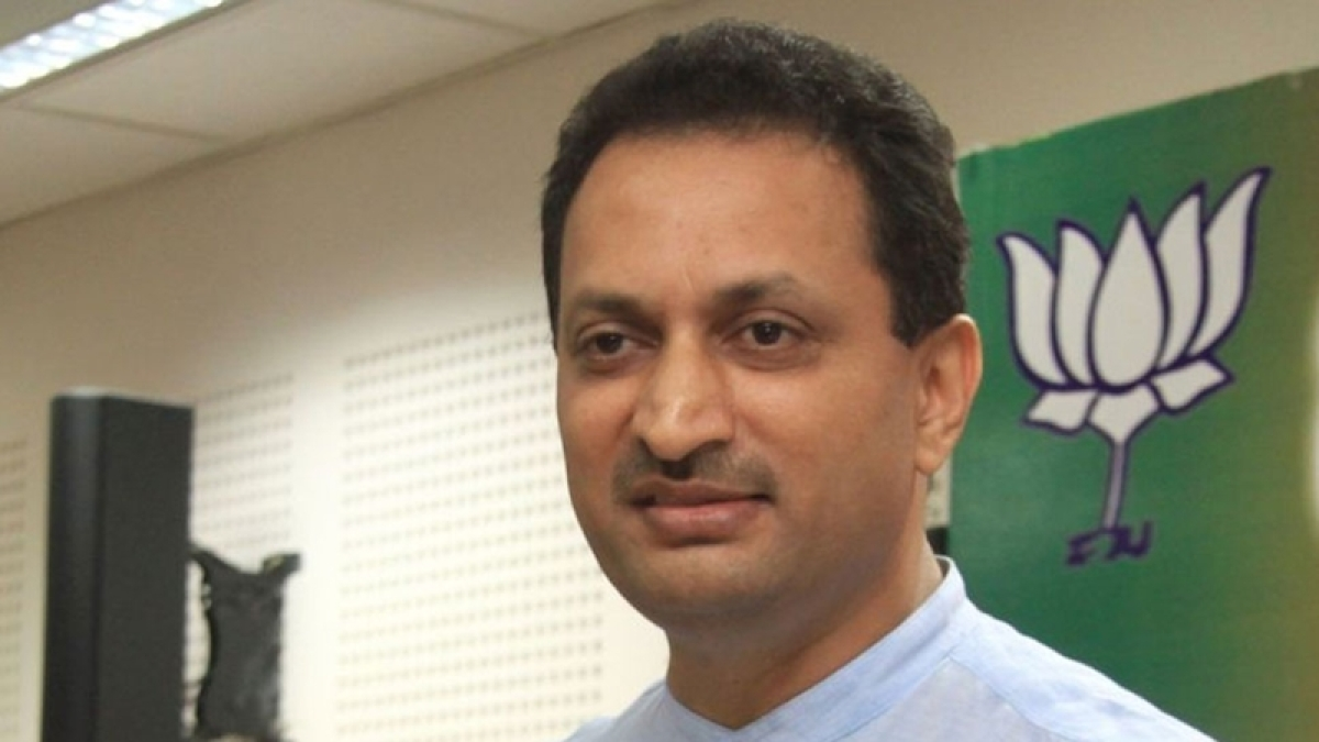 If a hand touches a Hindu girl, then that hand should not exist: Union Minister Ananth Kumar Hegde