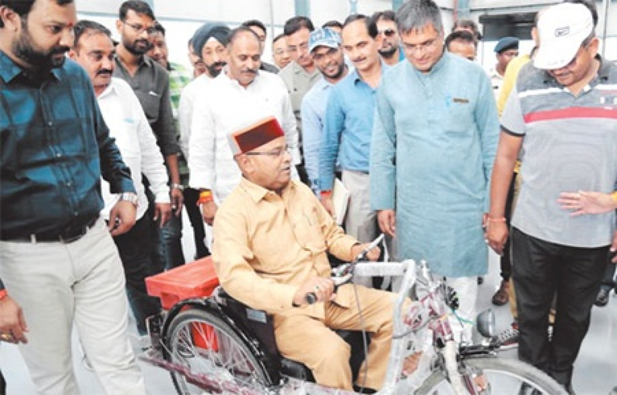 Ujjain: Alimco's cityunit to be inaugurated on April 21