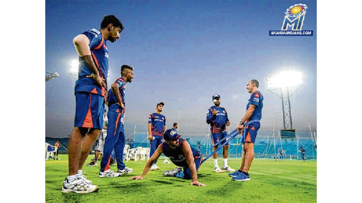 Mumbai Indians eye revenge against table toppers CSK
