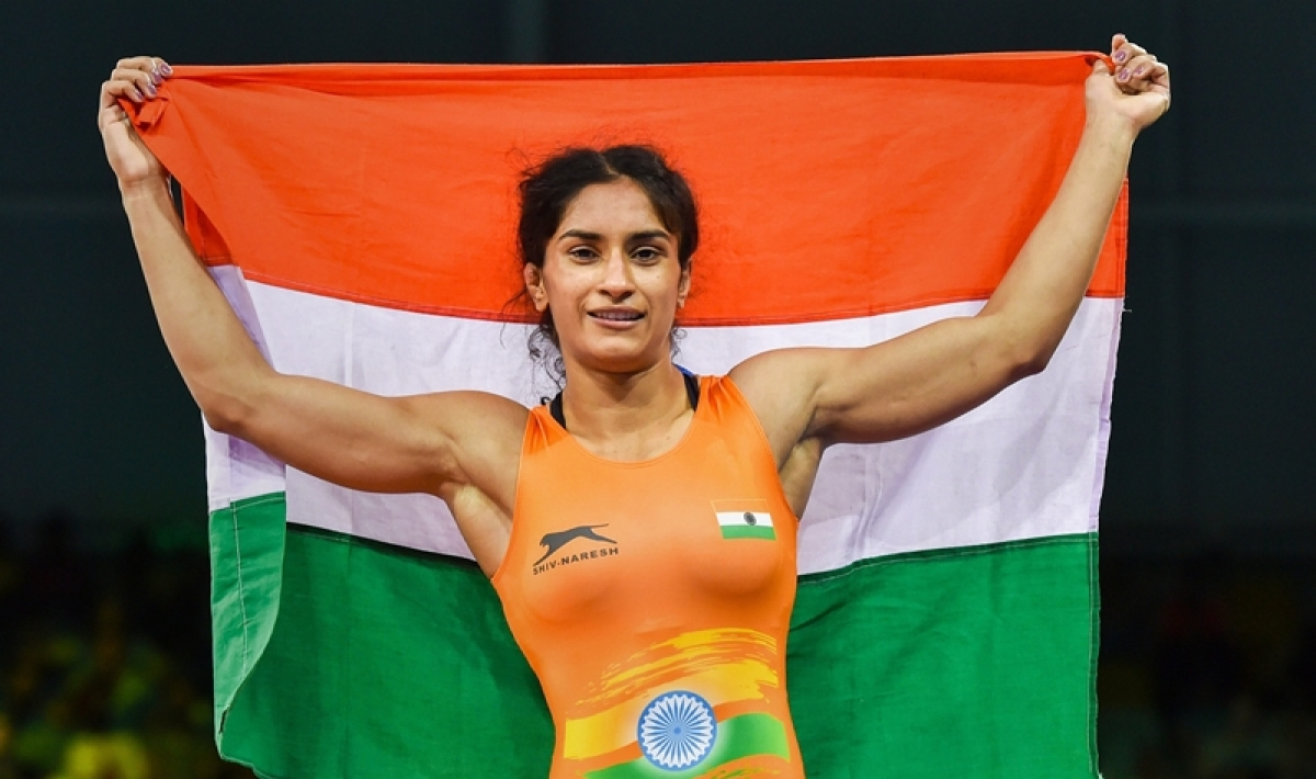 Commonwealth Games 2018, Day 10 Live updates: Manika Batra, Vinesh Phogat, Mary Kom clinches Gold for India