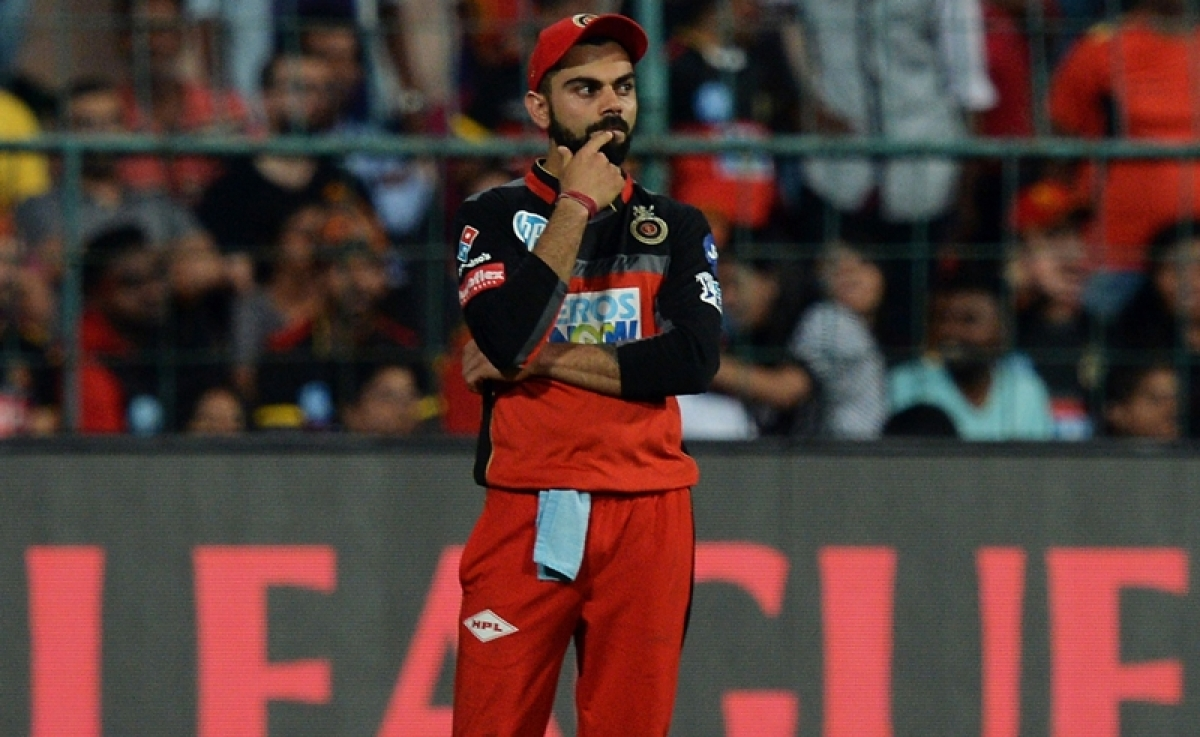 IPL 2019: We are making same mistakes in almost every game, says Moeen Ali after RCB's sixth straight defeat