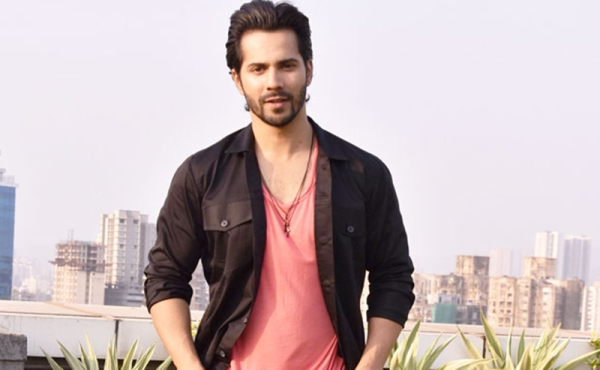 Shocking! Varun Dhawan accidentally leaks Kalank's script; find out how