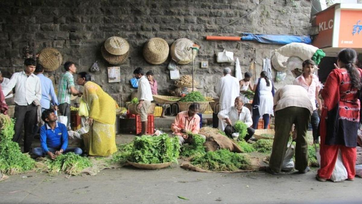 Hawker exodus impacts veggie prices at APMC