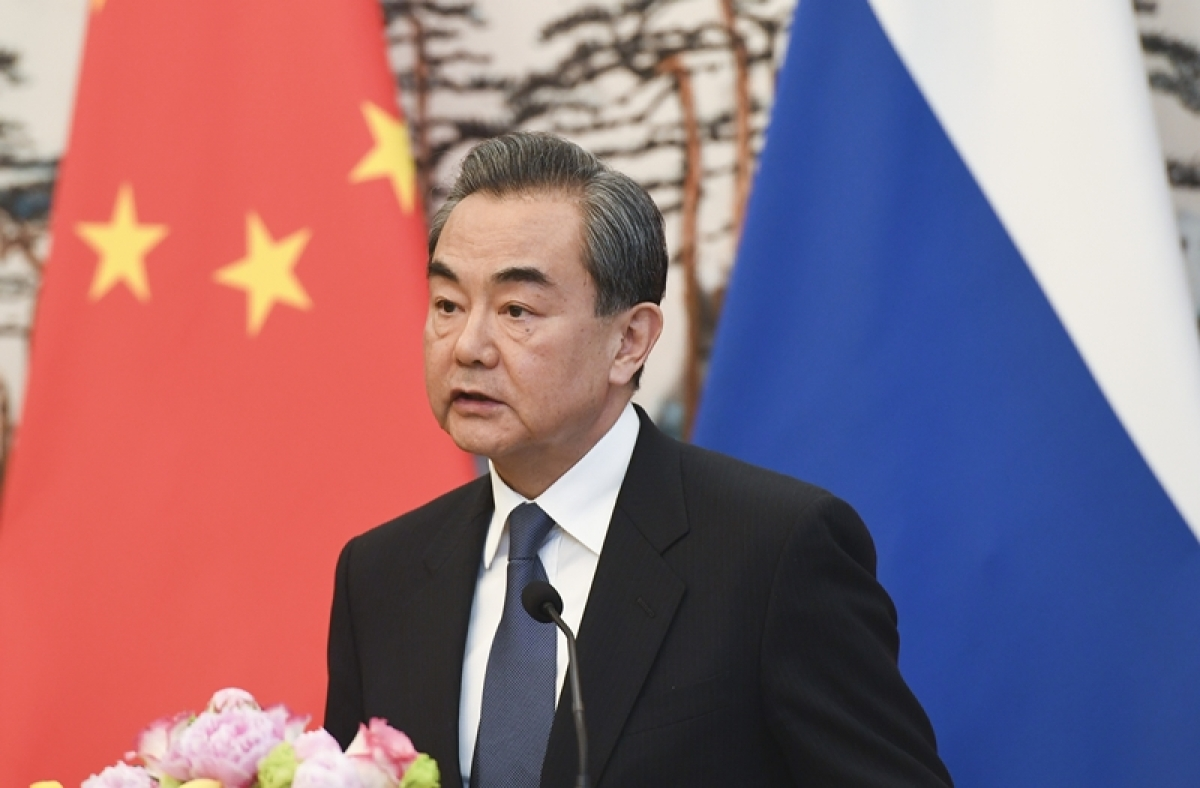 Chinese Foreign Minister Wang Yi to visit North Korea