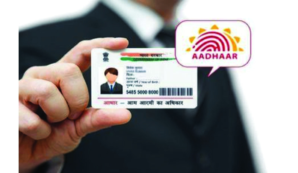 Great news: Now you can enrol and update your Aadhaar Card at HDFC Bank