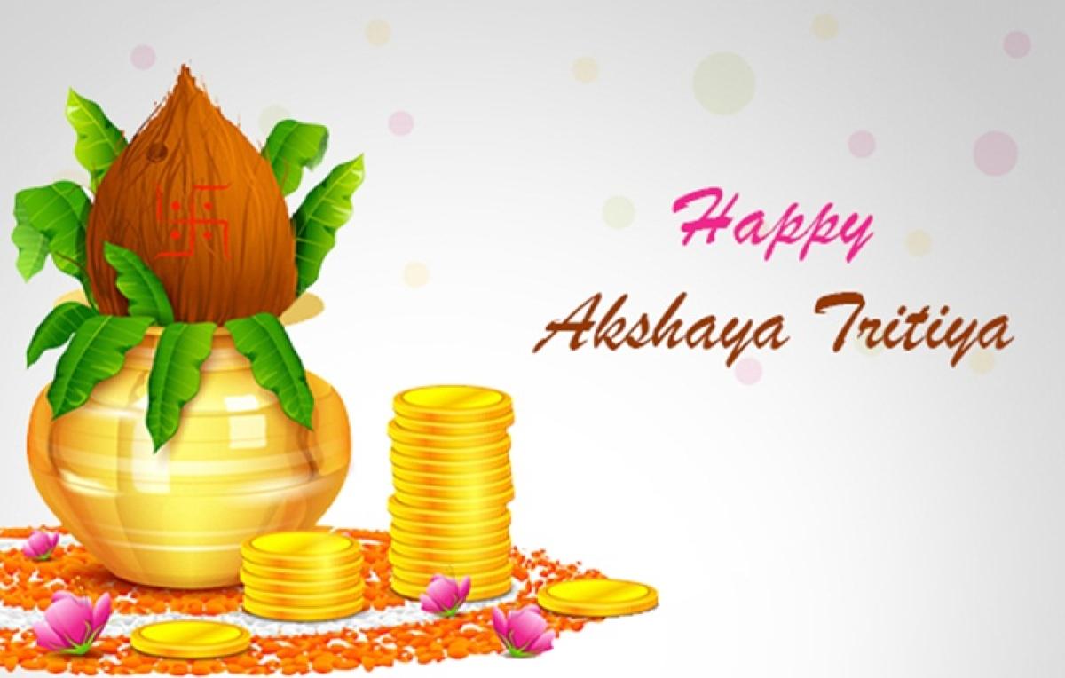 Akshaya Tritiya 2018: Wishes and greetings to share on SMS, Facebook, WhatsApp