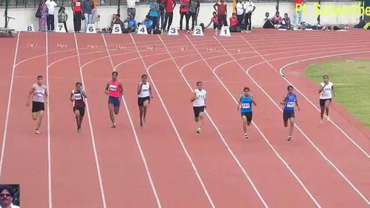 National Inter-State Athletics Championships moved from Kolkata to Guwahati