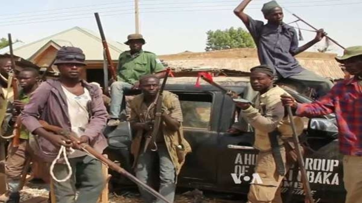 14 civilian killed in clash between Nigerian Army, Boko Haram militants Abuja