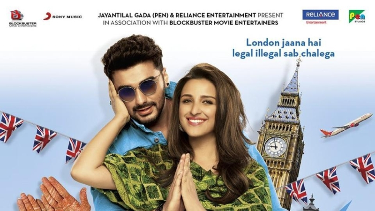 'Namaste England' will be released soon; release dates preponed