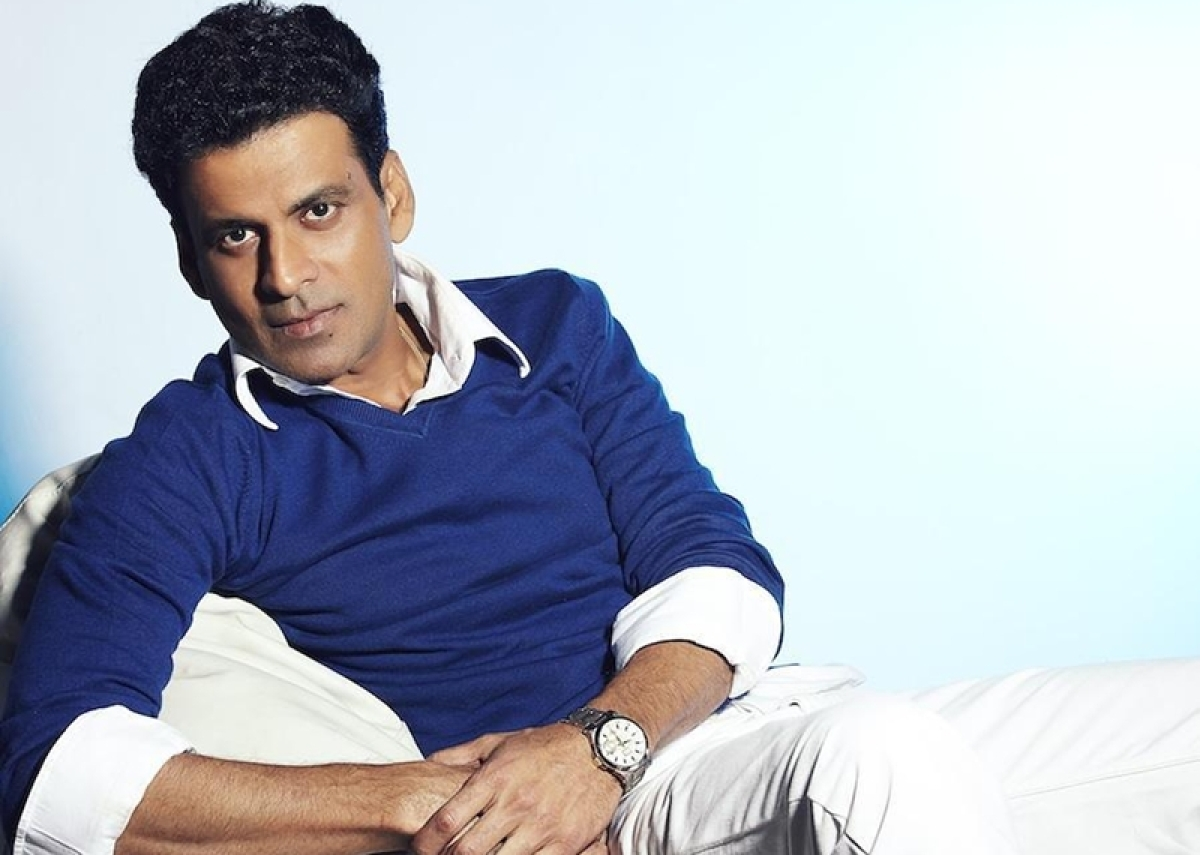 Producing film is difficult task for Manoj Bajpayee