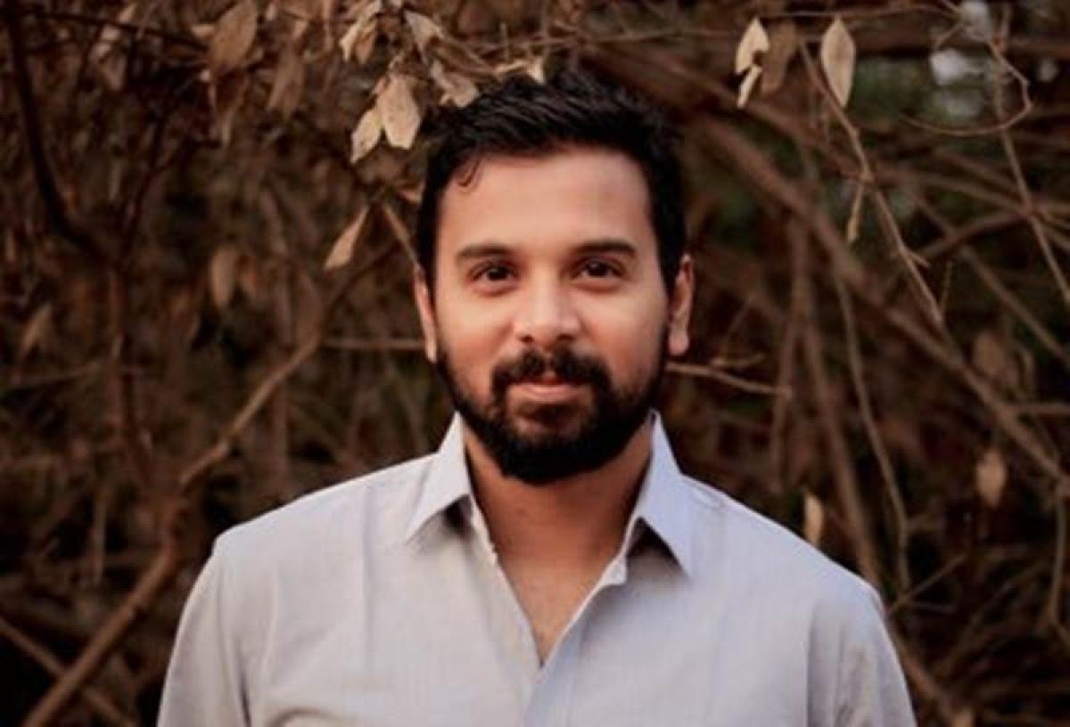 Namit Das said yes without reading the script of 'Kaushiki'