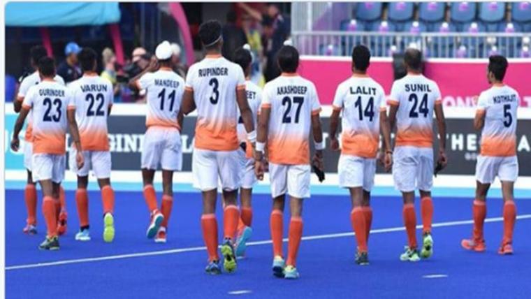 Commonwealth Games 2018: India beat Malaysia, enter men's